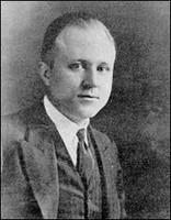 Henry Giessenbier, oprichter JCI