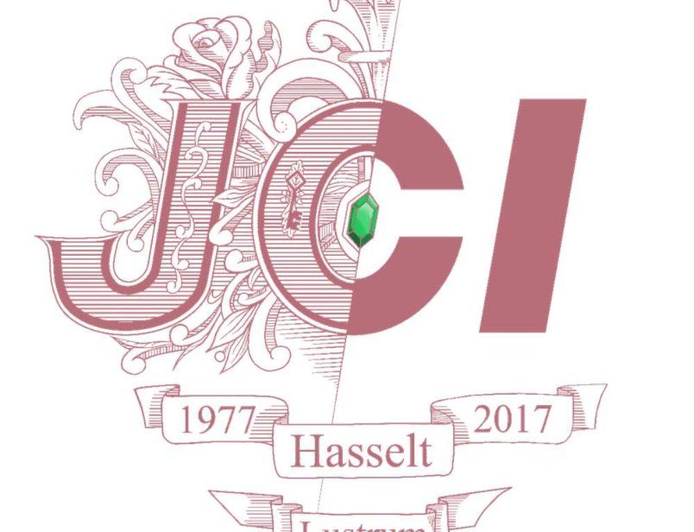 Lustrum 40 jaar JCI Hasselt