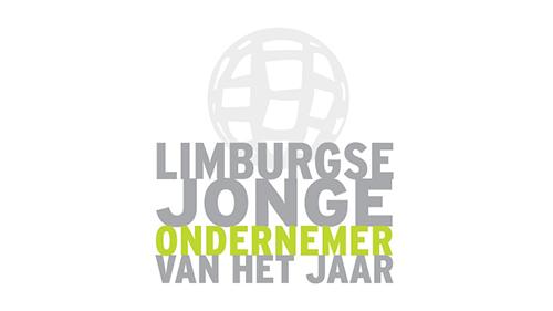 Award Limburgse Jonge Ondernemer van het jaar